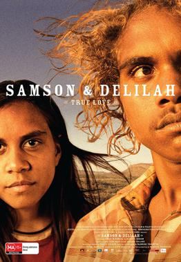 Samson and Delilah (2009 film)