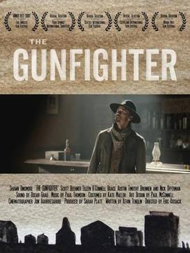 The Gunfighter 2014 film  Wikipedia