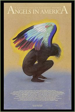 Angels in America: A Gay Fantasia on National ...