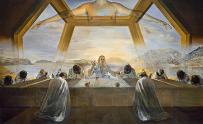File:Dali - The Sacrament of the Last Supper - lowres.jpg