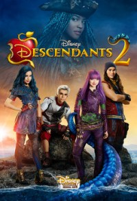 Image result for disney descendants 2