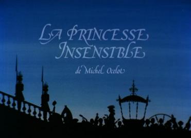 The Insensitive Princess Wikipedia