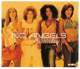 Someday No Angels song  Wikipedia