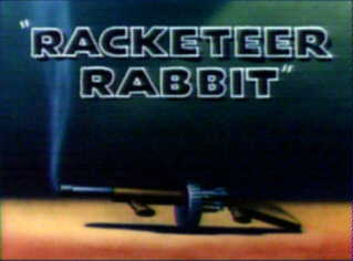 Racketeer Rabbit Wikipedia