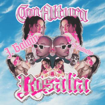 Image result for rosalia con altura cover