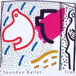 True Spandau Ballet song  Wikipedia