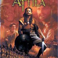 ATTILA THE HUNK