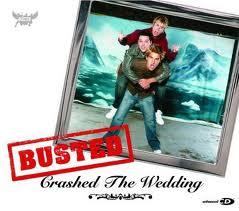 Crashed the Wedding  Wikipedia