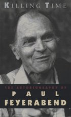 Killing Time (Paul Feyerabend book)