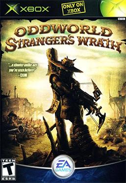 Oddworld Strangers Wrath  Wikipedia