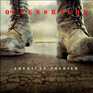 American Soldier album  Wikipedia