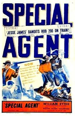 Special Agent 1949 Film Wikipedia