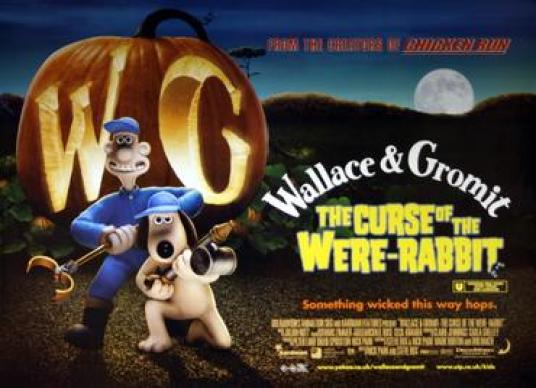 Image result for curse were rabbit