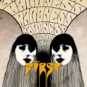 First Baroness Ep Wikipedia