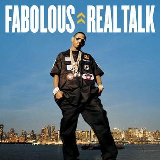 Real Talk (Fabolous album)