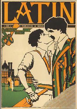 Latin or Tobacco and Boys  Wikipedia