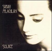 Solace (Sarah McLachlan album)