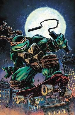 Rise Of The Teenage Mutant Ninja Turtles Ice Cream : teenage, mutant, ninja, turtles, cream, Michelangelo, (Teenage, Mutant, Ninja, Turtles), Wikipedia