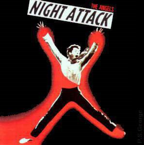 Night Attack album  Wikipedia