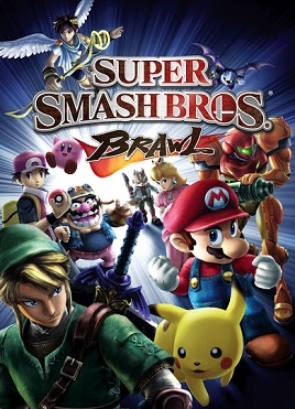 Super Smash Bros Brawl  Wikipedia