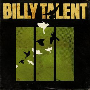 Billy Talent Iii Wikipedia