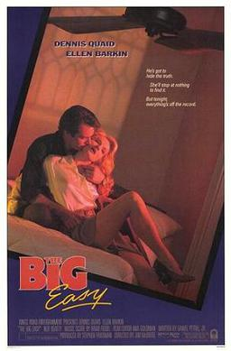 The Big Easy (film)