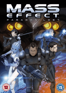 Mass Effect Paragon Lost Wikipedia