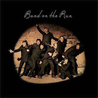 Paul McCartney - Band on the Run(1973)