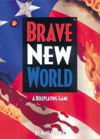 Brave New World roleplaying game  Wikipedia