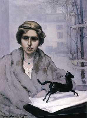 File:Romaine Brooks - Portrait of Natalie Barney.jpg