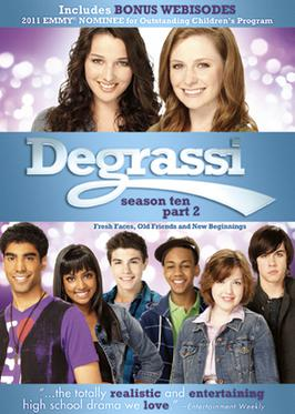 What Channel Was Degrassi On : channel, degrassi, Degrassi, (season, Wikiwand