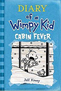 Google Drive Diary Of A Wimpy Kid Rodrick Rules : google, drive, diary, wimpy, rodrick, rules, Diary, Wimpy, Cabin, Fever, Wikipedia
