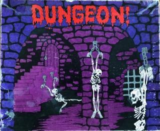dungeon wikipedia