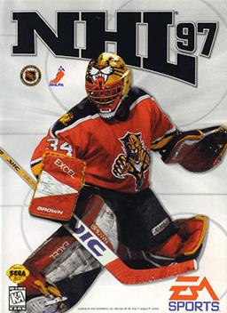 NHL 97 Wikipedia
