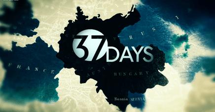 37 Days TV series  Wikipedia