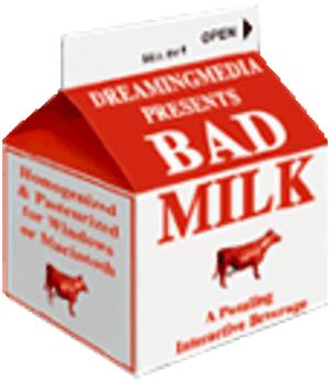 Bad Milk  Wikipedia
