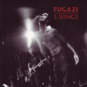 3 Songs Fugazi EP Wikipedia