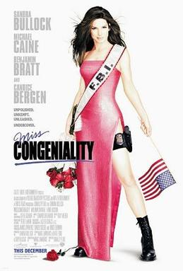 Miss Congeniality (film)