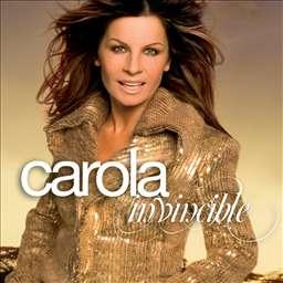 Invincible (Carola Häggkvist song)