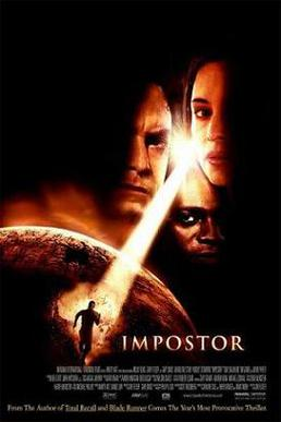 Impostor film  Wikipedia