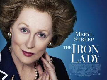 The Iron Lady (film)