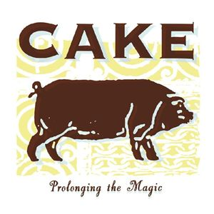 Cake - proloningthemagiccover