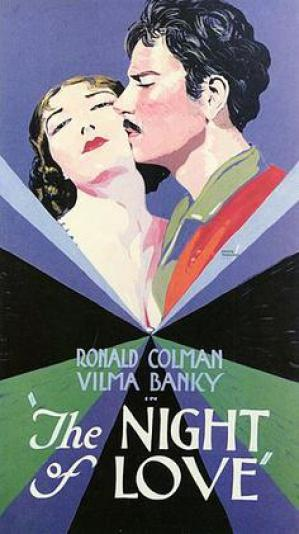 The Night of Love (1927 film)