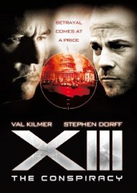 XIII The Conspiracy  Wikipedia