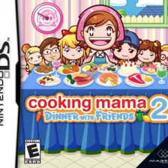 Kitchen Games Cooking Small Renovations Mama 2: Dinner With Friends - Wikipedia
