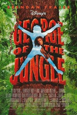 Georges De La Jungle Streaming : georges, jungle, streaming, George, Jungle, (film), Wikipedia