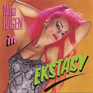 Nina Hagen in Ekstasy  Wikipedia