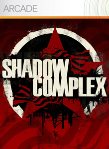 Shadow Complex  Wikipedia