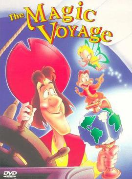 Cartel de The Magic Voyage