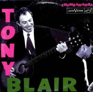 Tony Blair song  Wikipedia